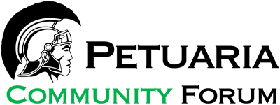 Petuaria Community Forum logo