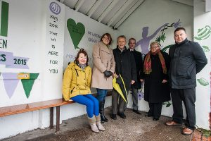 Petuaria Community Form Bus Shelter Improvements