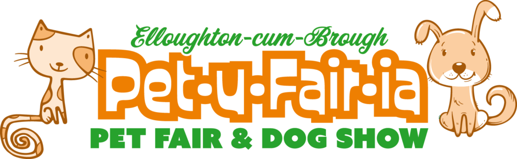 Pet-u-Fair-ia Pet Fair and Dog Show in Brough and Elloughton
